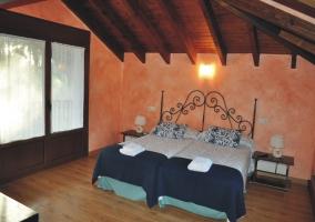 Casa de aldea Collera