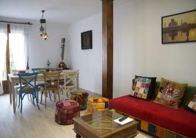 Apartamento Agra - Casas de Valois