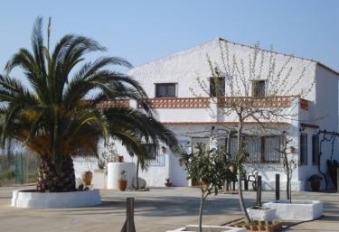 Mas L´Esquerra de Gabriel - Amposta, Tarragona