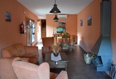 Apartamento Los Helechos - Valencia De Alcantara, Caceres