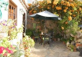 Casa Rural Patio del Naranjo 2