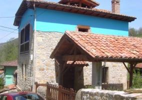 Apartamento 4 La Caviana
