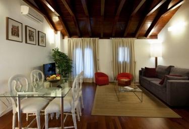 Apartamento turístico Abad Toledo 3  - Toledo (Capital), Toledo