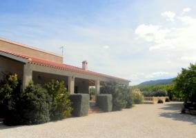 Casa Rural Las Águilas - Moratalla, Murcia