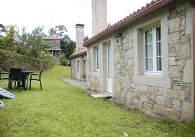 Casa Playa de Balares - Ponteceso, A Coruña