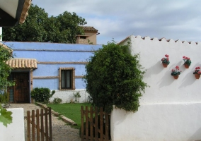 El Molino de los Yayos - Botorrita, Zaragoza