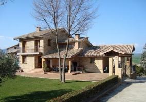 Casa Rural Urra