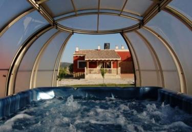 Casa Ruiz- Los Cerezos - Caravaca De La Cruz, Murcia