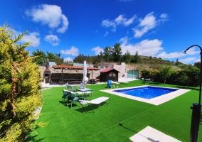 Casa Rural Martínez