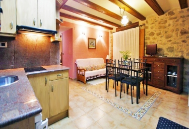 Apartamento Carmen - Santa Águeda - Valderrobres, Teruel