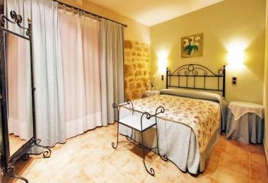 Apartamento Águeda - Santa Águeda - Valderrobres, Teruel