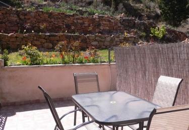 Apartamento Ulldemó - Beceite, Teruel