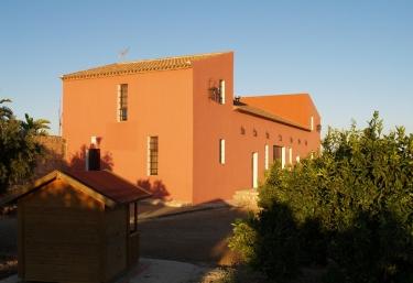 Casa Chiquis - Mazarron, Murcia