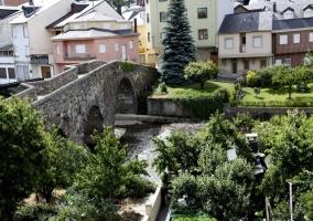 Dos Puentes - Vega De Espinareda, Leon