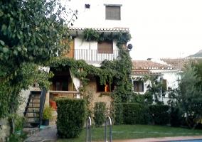 Los Prados II - Guejar Sierra, Granada