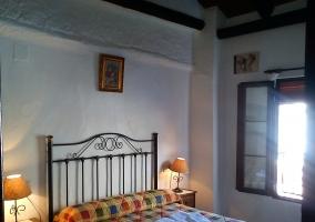 Los Prados III - Guejar Sierra, Granada