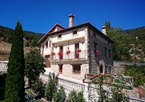 Casa Rural Torres - Valdenoceda, Burgos