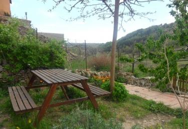 Casa rural Las Dalias - Villafranca Del Cid, Castellon