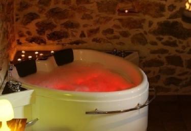 Casa Relax - Aldea Ecorural - Vilar De Canes, Castellon