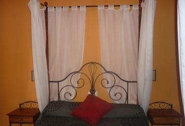 Casa Paco el Churro - Vilanova D'alcolea, Castellon