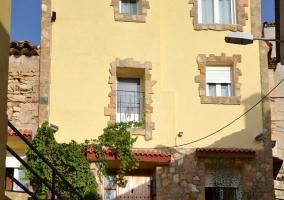 Casa Albana - Alacon, Teruel