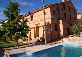 El Viejo Granero - Moratalla, Murcia