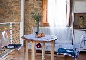 La Calma Casa Rural