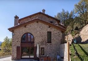 La Cabanya - Sant Joan De Les Abadesses, Girona