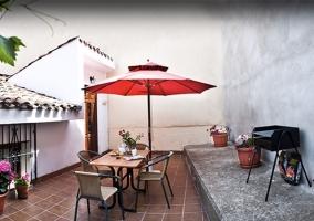 Casa Vacacional Torredano  - Nalda, La Rioja
