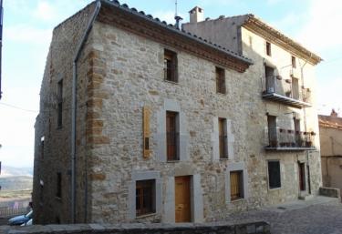 La Conquesta de Culla - Culla, Castellon