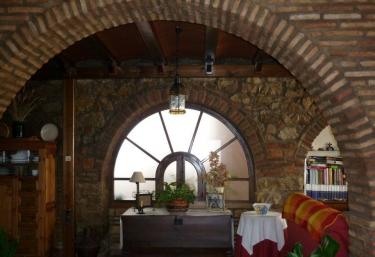 Casa Rural Rosalía - Cardeña, Cordoba
