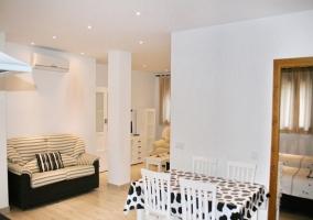 Apartamento Grande Mirayuste