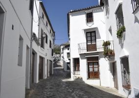 Casa Rural Las Piedras - Grazalema, Cadiz