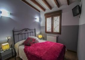 Alojamientos Fermín- El Hostal