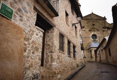 Los Tremedales A - Apartamentos Los Tremedales - Orihuela Del Tremedal, Teruel