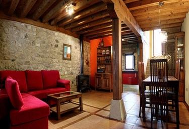Casa 1 Las de Villadiego - Villalibado, Burgos