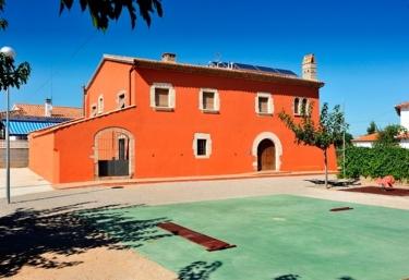 Casa Roja - La Pubilla - Banyeres Del Penedes, Tarragona