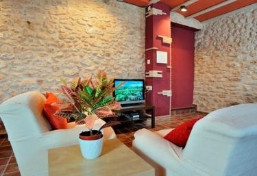 Casa Roja - Les Sitges - Banyeres Del Penedes, Tarragona