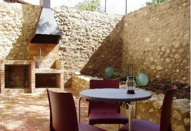 Apartamento Bergantes Pati Roig - Ortells, Castellon