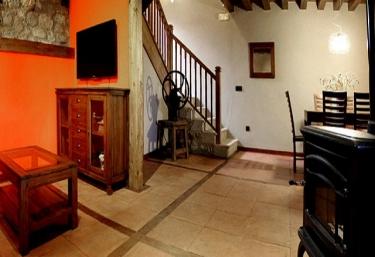 Casa 3 Las de Villadiego - Villalibado, Burgos