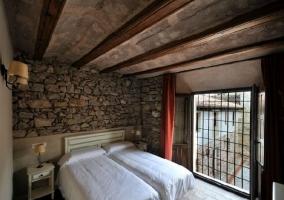 Chocolate-La Casa Grande de Albarracín