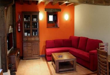 Casa 5 Las de Villadiego - Villalibado, Burgos