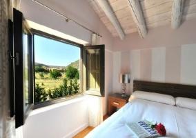 Fresa - La Casa Grande de Albarracín