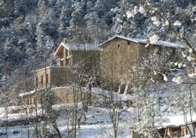 Casa Palou - El Galliner