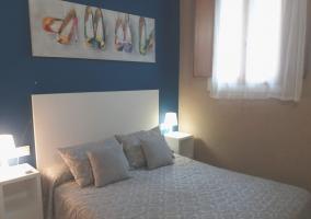 o Bergantes Pati Blau - Ortells, Castellon