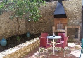 Apartamento Bergantes Pati Blau - Ortells, Castellon