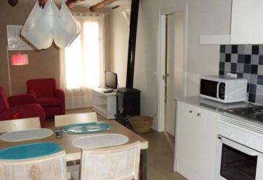 Apartamento Bergantes Verd - Ortells, Castellon