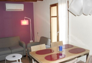 Apartamento Bergantes Morat - Ortells, Castellon
