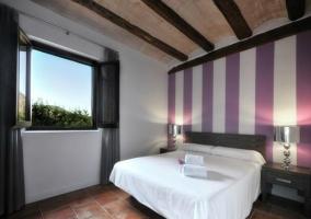 Violeta - La Casa Grande de Albarracín