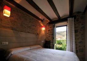 Vainilla-La Casa Grande de Albarracín